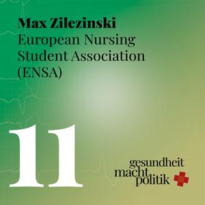 gmp011 Interview mit Max Zilezinski zur Pflege; News: Sondierungen, Homöopathie, Klima; Roboterchirurgie