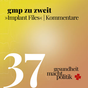 gmp037 Implant Files | Kommentare