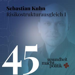 gmp045 Sebastian Kuhn | Risikostrukturausgleich I