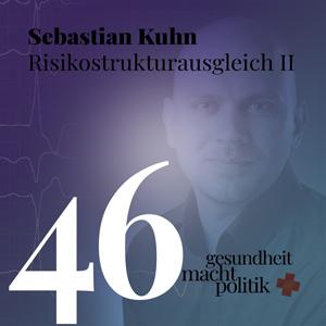 gmp046 Sebastian Kuhn |Risikostrukturausgleich II