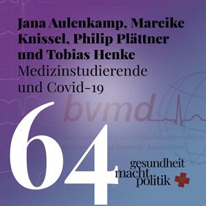 gmp064 Medizinstudierende und Covid-19
