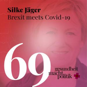 gmp069 Silke Jäger |Brexit meets Covid-19