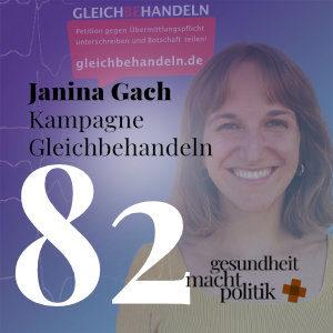 gmp082 Janina Gach |Kampagne Gleichbehandeln